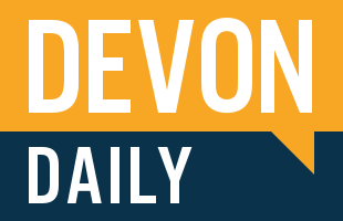 Devon Daily logo