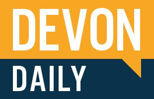 Devon Daily logo