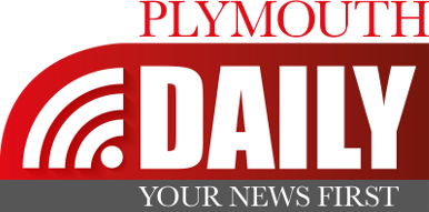 The Plymouth Daily - logo