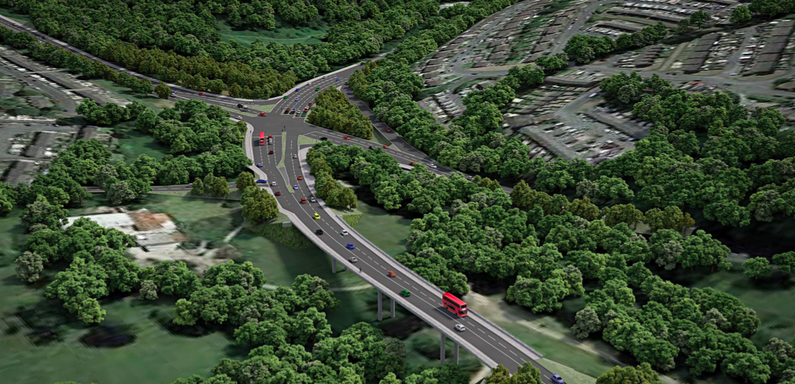Share Your Views On Forder Valley Transport Improvements