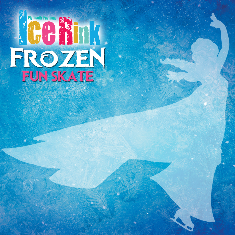 Frozen Fun Skate Sessions The Plymouth Daily