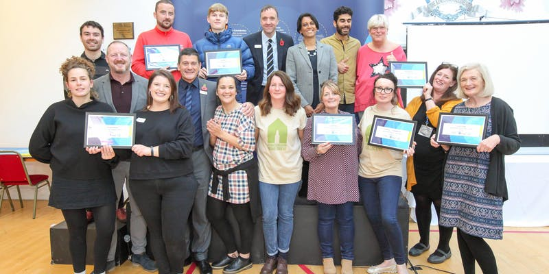 M&S Community Business Challenge - Plymouth finalists announced