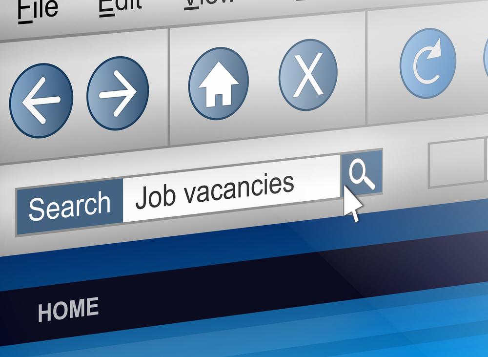 Employment Survey Reveals A Buoyant Jobs Market In The