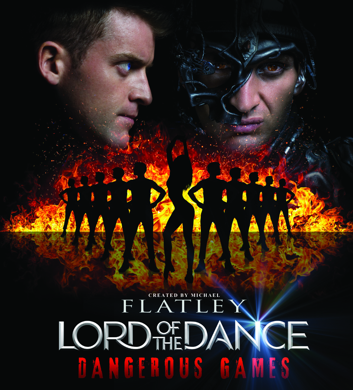 Lord Of The Dance Dangerous Games The Plymouth Daily