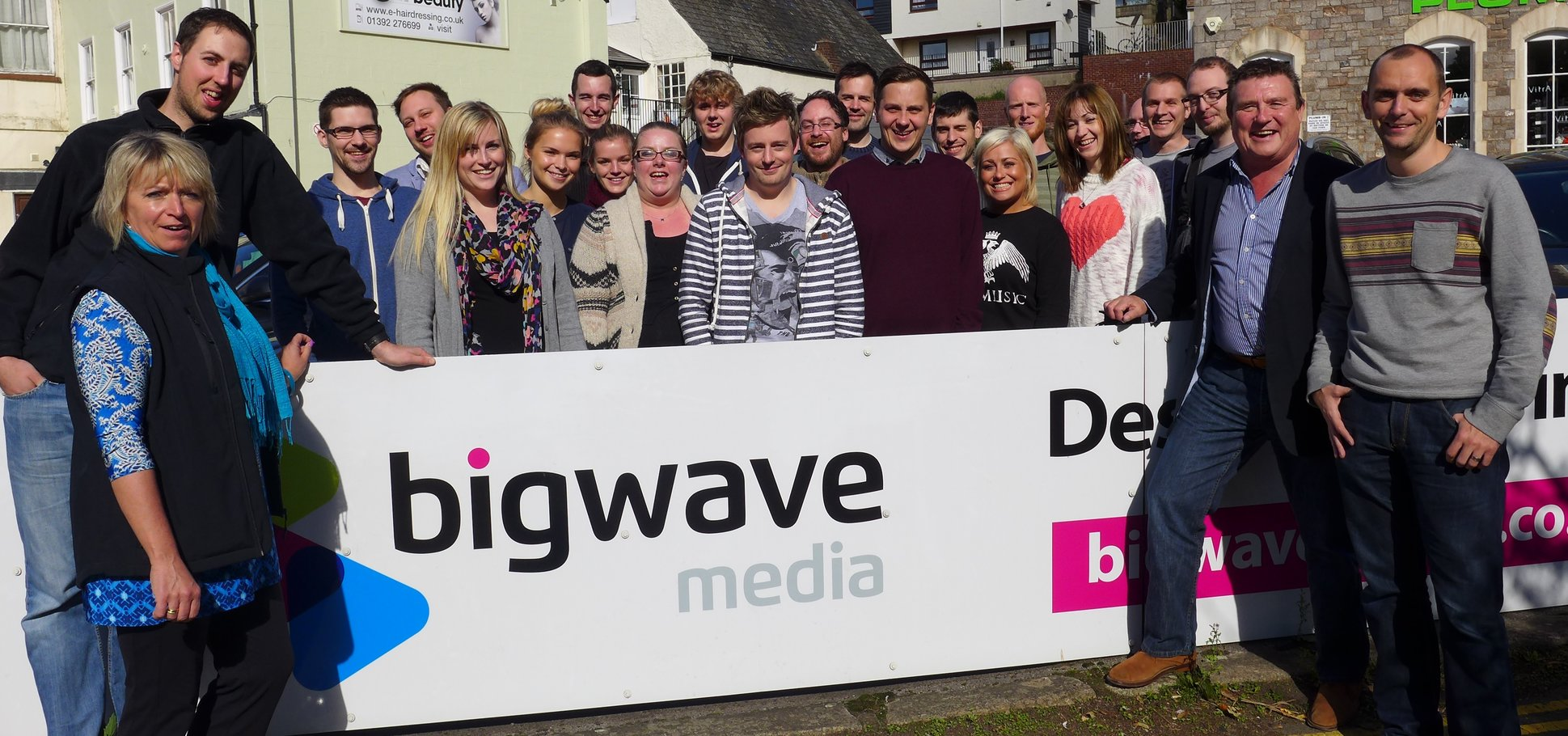 Exeter Marketing Agency Expands Local Services The