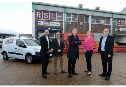 Rsl Roofing Supplies Sold To Longhouse Group The