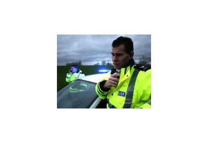 One Week Job Man Matt Frost Joins Police The Plymouth Daily