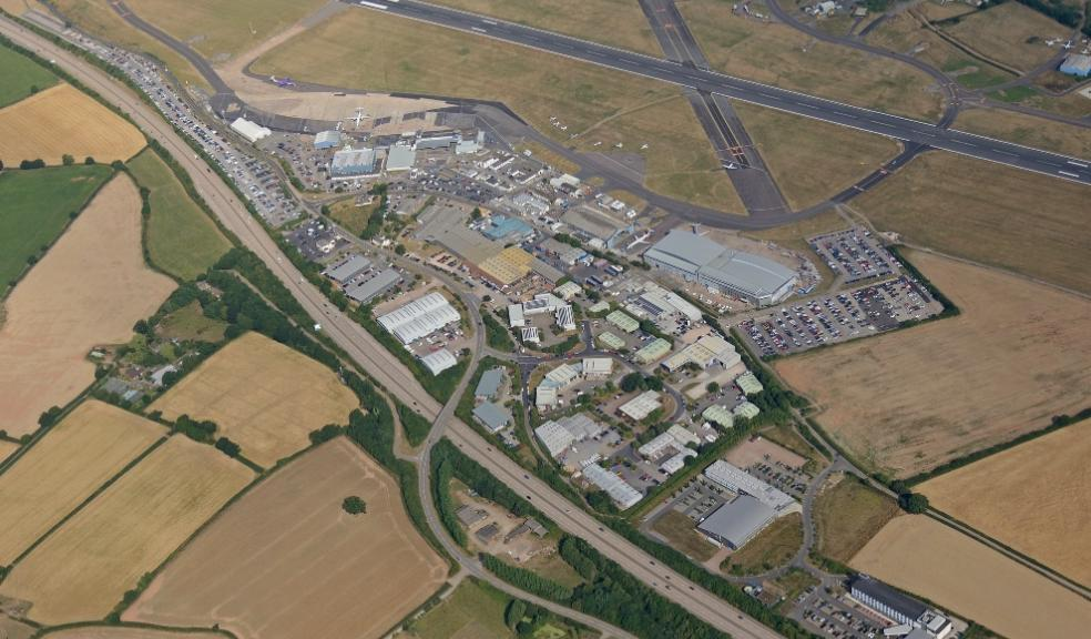 Exeter Airpark
