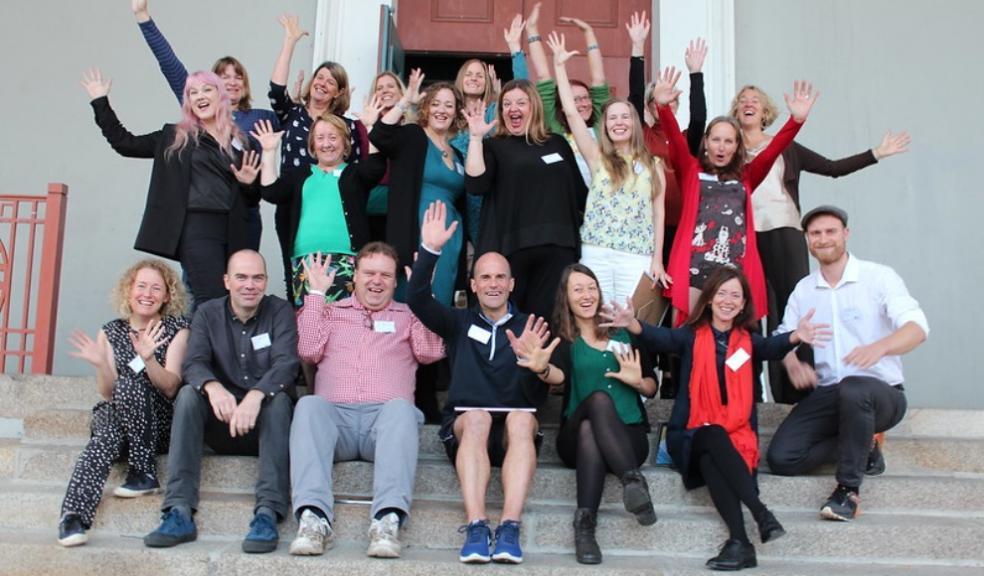 Social Entrepreneurs Start Up Programme