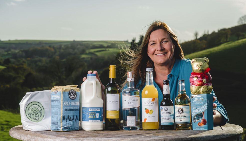 Hayley Reynolds, director, RAW Food & Drink PR