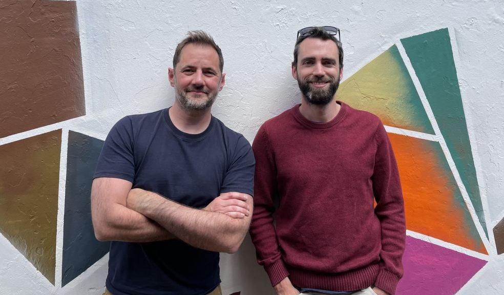 Swanky Directors Matt Giles and Dan McIvor