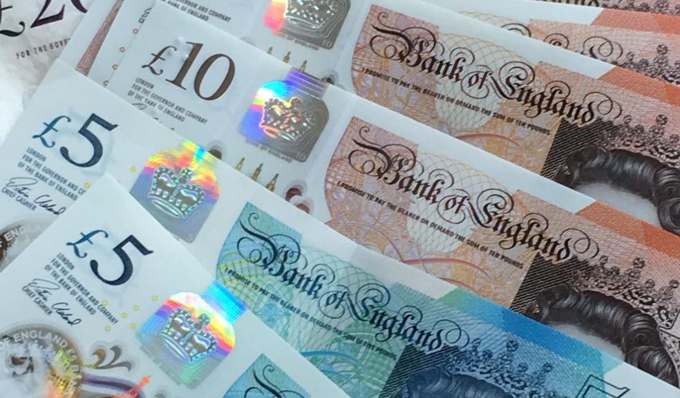 More hardship cash for struggling Devon residents