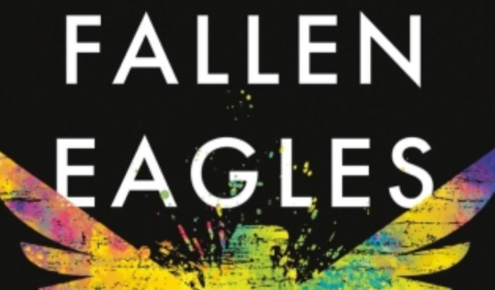 Fallen Eagles, Bruce Harris