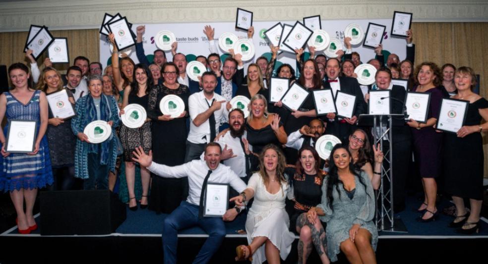 2020 Food Drink Devon Awards