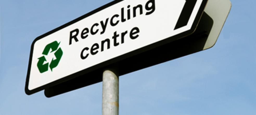 Trailers to require a permit for household waste   Devon 24/7