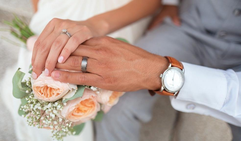 Proposed changes to marriage laws could benefit Devon and Cornwall, say wedding planners