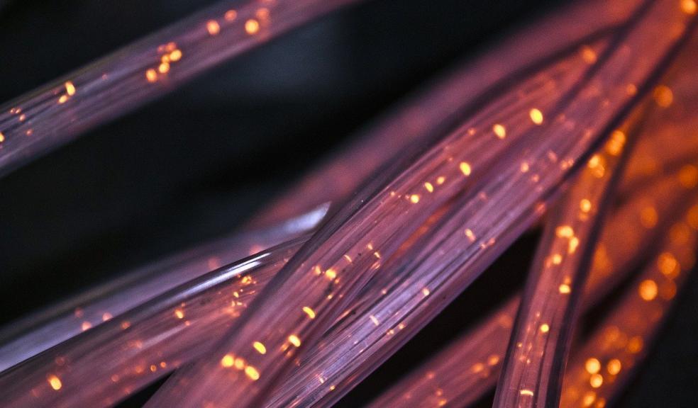 Connecting Devon and Somerset, broadband, Devon