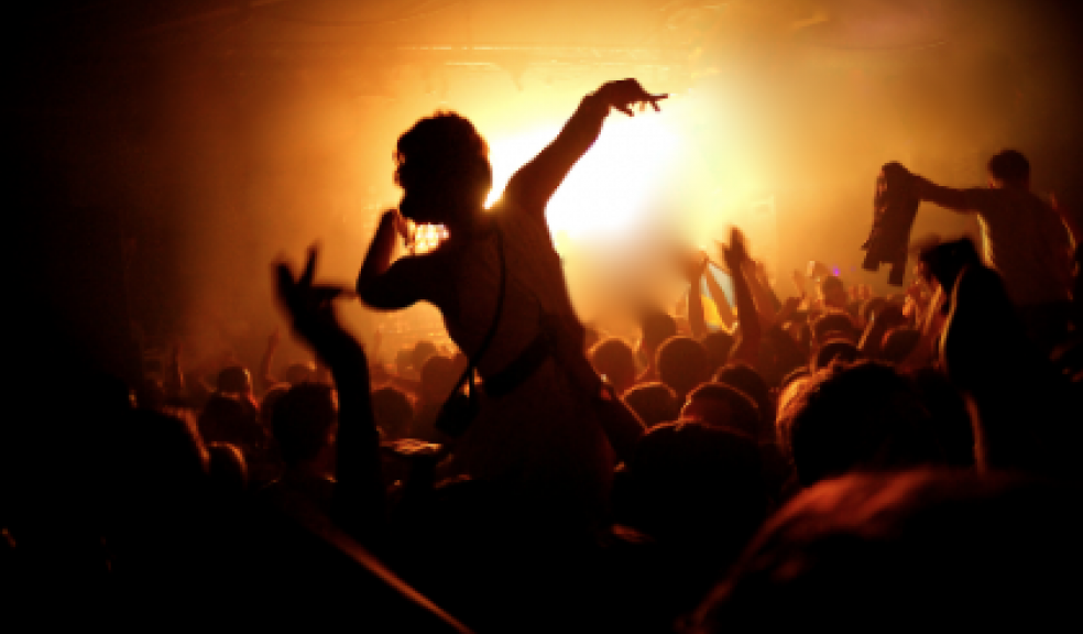 Police crackdown on illegal raves | The Devon Daily