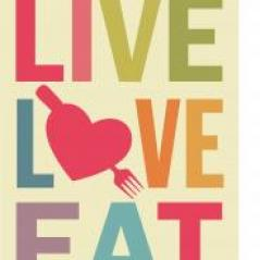 Live Love Eat's picture