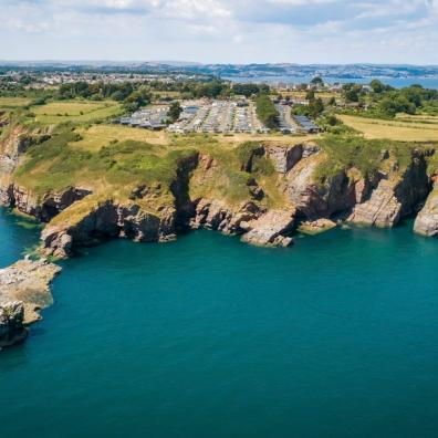 Endangered horseshoe bats have been given a lifeline by the park based at Berry Head