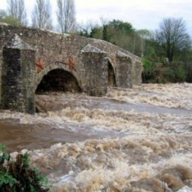 Historic Bickleigh Bridge to reopen earlier than planned