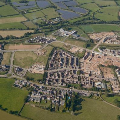 Cranbrook, Exeter,