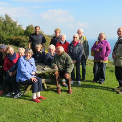 South West Water, Devon, Exeter, Honiton, Dementia Friendly Honiton