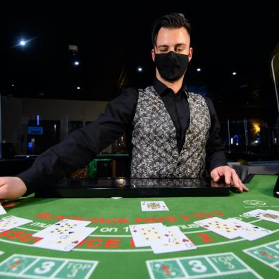 Grosvenor Casinos prepares to reopen all of its 52 venues across the UK