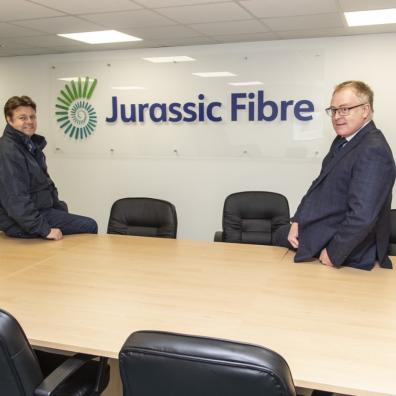 Major investment in new Honiton centre for Jurassic Fibre