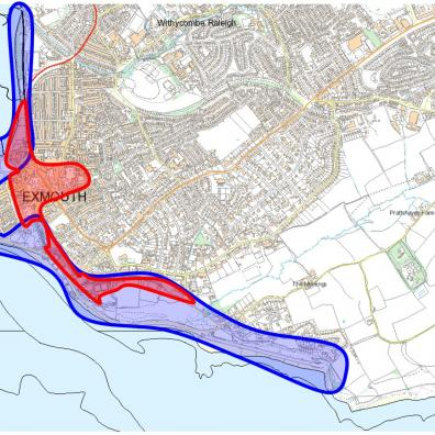 Share your views on proposed changes to public space protection orders (PSPO) for Exmouth