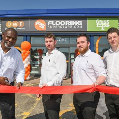 flooring superstore Plymouth
