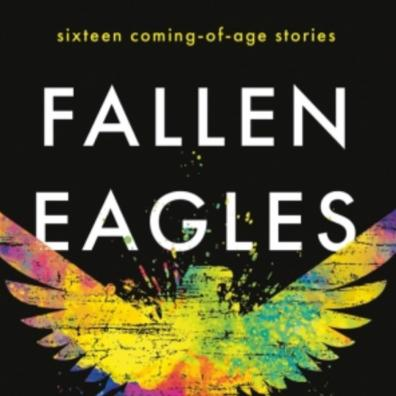 Fallen Eagles, Bruce Harris