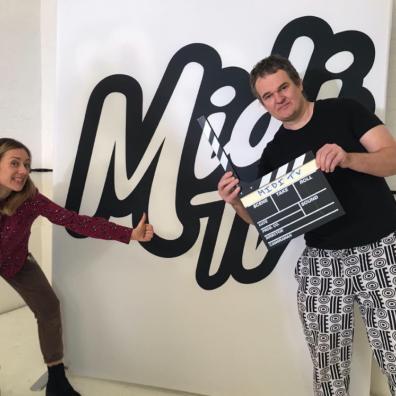 MIDI TV