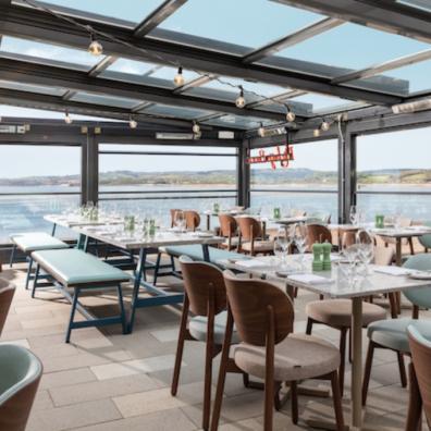 Brand new Exmouth foodie destination, Mickeys Beach Bar & Restaurant, will be open 5 days rather tha