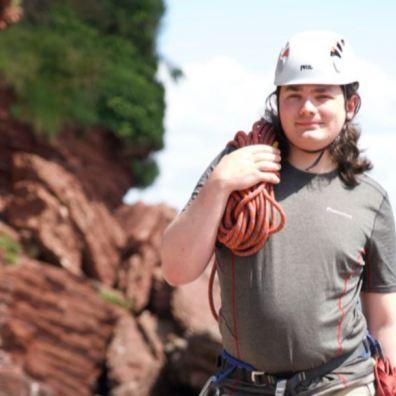 South Devon College Student - Owen Keith
