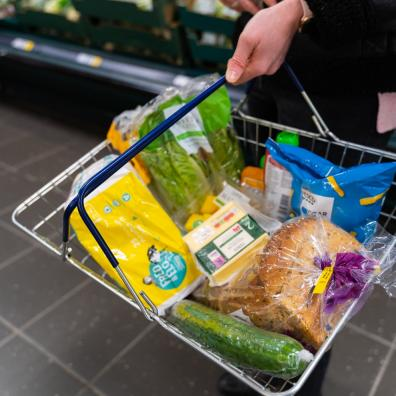 Tesco to help Plymouth households recycle soft plastic