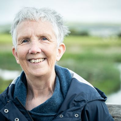 Devon author Ann Cleeves launches her latest novel