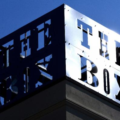 LGBT+, The Box, Plymouth