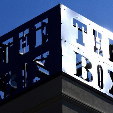 Thh Box, Plymouth