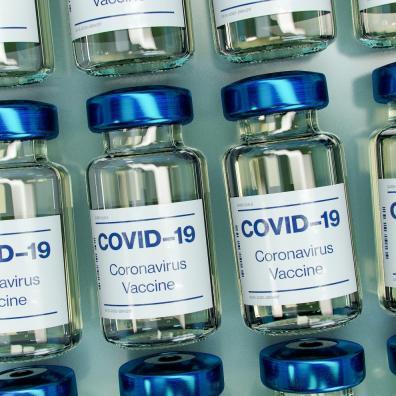 covid-19, Devon, vaccination