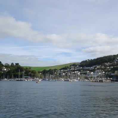 Britons crown Devon as top holiday destination in 2021