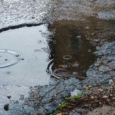 Extra cash for pothole repairs